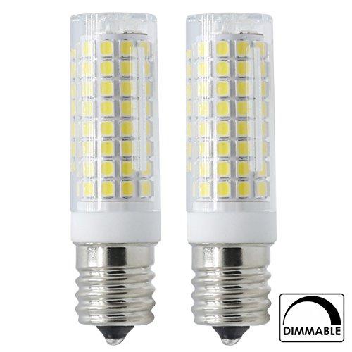 7 watt appliance light bulb - 7