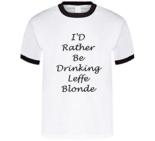 sunshine-t-shirts-id-rather-be-drinking-leffe-blonde-funny-t-shirt-2xl-black-ringer