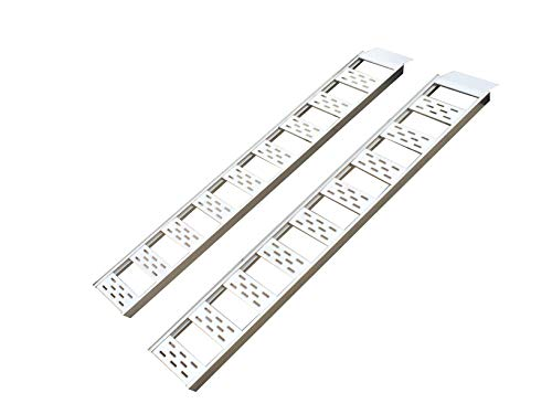 CargoSmart Aluminum Straight Fixed Treads product image