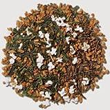 Genmaicha Tea 16 oz (1 lb) bag of loose tea Review