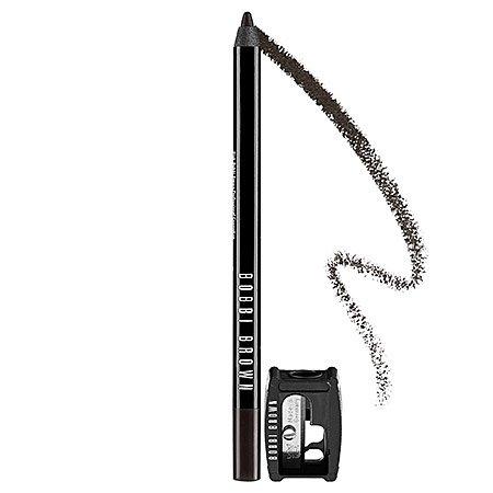 Bobbi Brown Long-Wear Gel Eyeliner, shade=Dark Chocolate