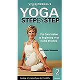 Yoga Journal Session 2