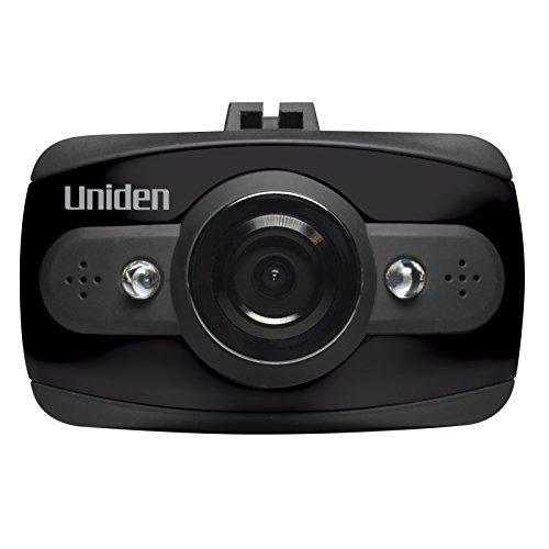 Uniden DCam Automotive Video Recorder