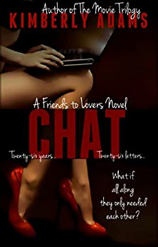 Chat by [Adams, Kimberly]