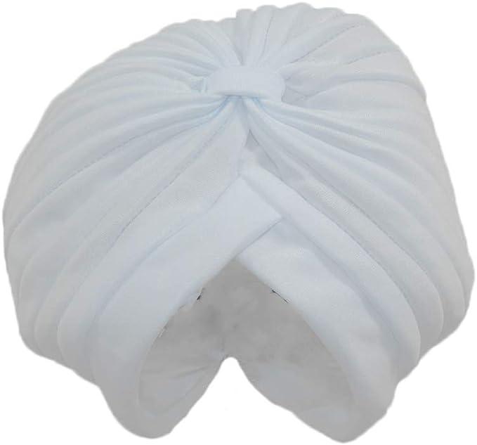 Amazon.com: Jacobson Sombrero Co. turbante Gypsy Head ...