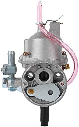 Kit de carburateur-TD33 Carburateur AY Float Compatible avec Le Taille-Bordures Kawasaki TD40 TD43 TD48 CG400 Kaaz