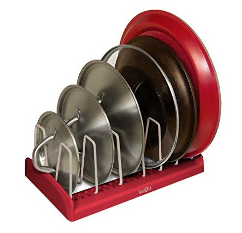 plate rack shelf - 5