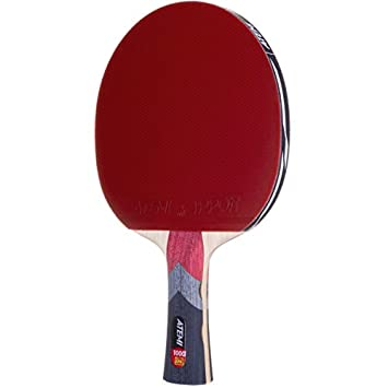 Atemi Pro Line 1000 Ping Pong Paddle – Superior Control and Power – ITTF Approved Table Tennis Paddle Made from Materials – Ideal Table Tennis Racket for Beginner to Advanced Players