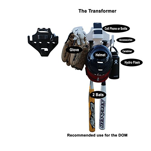 - Dugout Organizer- The DOM Transformer