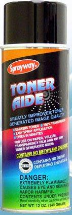 #208 Toner Aide ()
