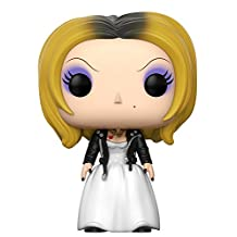 Funko 20117 Pop! Movies: Horror-Bride of Chucky, Styles May Vary
