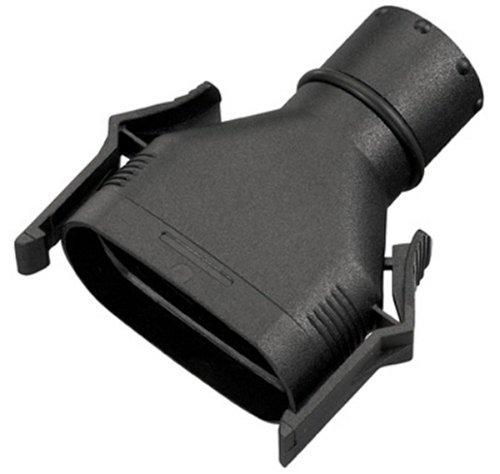 Bosch Adapter (Bosch 1295DVS Sander Replacement Vacuum Adaptor 2610924349 Model - RS006)