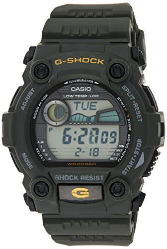 Casio Men's G-7900-3DR G-Shock