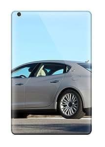 Tpu Case Cover Compatible For Ipad Mini 3/ Hot Case/ Maserati Quattroporte 18 1587188K36206604