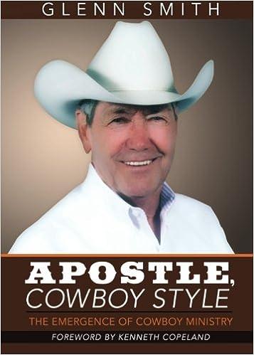 Book Apostle, Cowboy Style