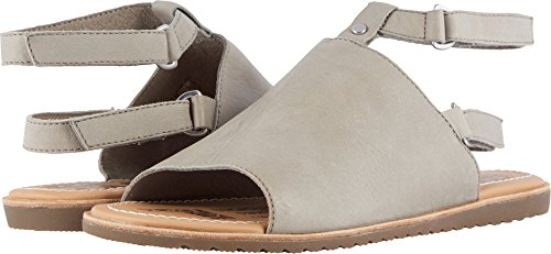 SOREL Women's Ella Mule Strap Sandals KETTLE