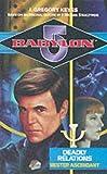 Babylon 5: Deadly relations