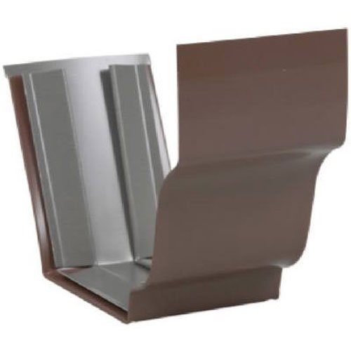 Hogar AMERIMAX productos 1920919  (galvanizado Slip Joint, color marró n color marrón AMERIMAX HOME PRODUCTS
