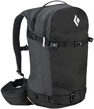 Black Diamond Unisex Dawn Patrol 32 Backpack / Black / ML