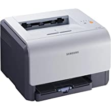 Samsung CLP-300N Network-ready Color Laser Printer