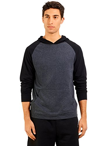 Russell Athletic Men's Lightweight Essential Cotton Hoodie,
