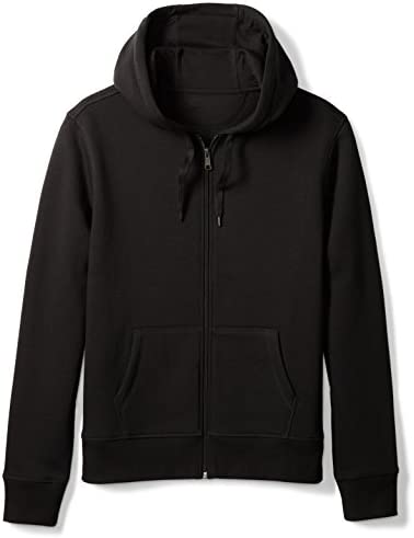 Amazon Essentials Full Zip Hooded Sweatshirt product image