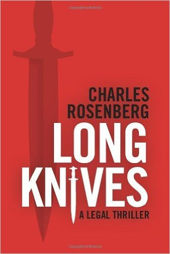 Price comparison product image Long Knives (Paperback) - Common