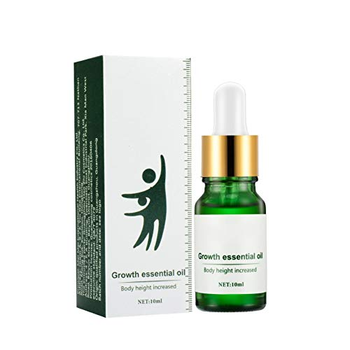 ARTIFUN Increase Natural Bone Growth Herbal Essential Oil Height Increasing Fast Growing Higher Foot Health Care Products