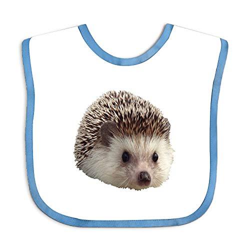 (Baby Bandana Drool Bibs Hedgehog Baby Bibs for)