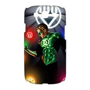 Samsung Galaxy S3 I9300 Phone Case Green Lantern YT90128