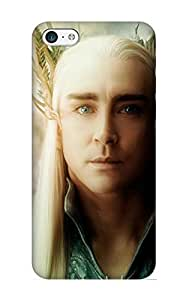 LUlYGf-1057-aAhec Awesome Thranduil The Hobbit Flip Case With Fashion Design For Iphone 6 (4.5) As New Year's Day's Gift