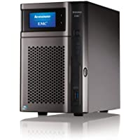 Lenovo PX2-300D Diskless Network Storage (70BA9004NA)