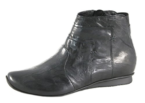 Chilli Think 00 87109 Stiefelette Damen 61q1wEZ