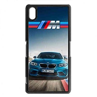 alemán Auto Marca BMW Carcasa, Sony Xperia Z2 Audi Logo ...