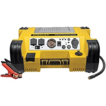 Amazon.com: STANLEY PPRH5 Professional Power Station Jump