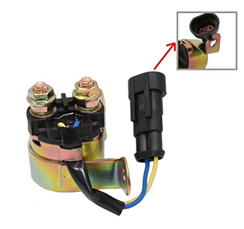 (Performance Starter Solenoid Relay Fits POLARIS RANGER 800 RZR EFI 2008-2012 SPORTSMAN 500 2006-2010)