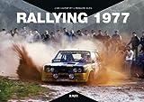 Rallying 1977 (Rallying yearbook)