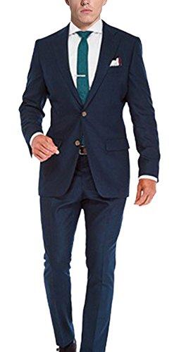 Piece Dark Blue 2 Dark Teal Hi Suit Blue Basketwave Qoulity Dark P0qxSTW