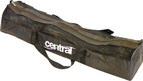 Central Sports Equipment Carry Storage Large Mesh Panel Bag Holdall