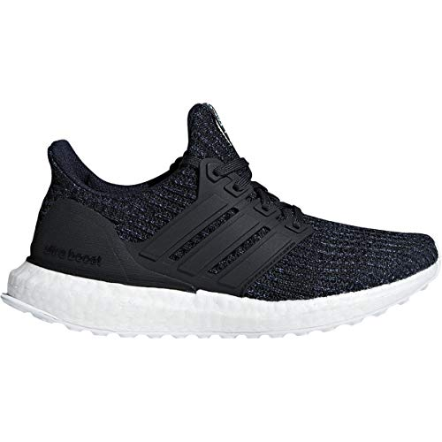 adidas Ultraboost Parley Youth Running Shoes Legend Ink/Carbon/Blue Spirit 5 by adidas (Image #7)