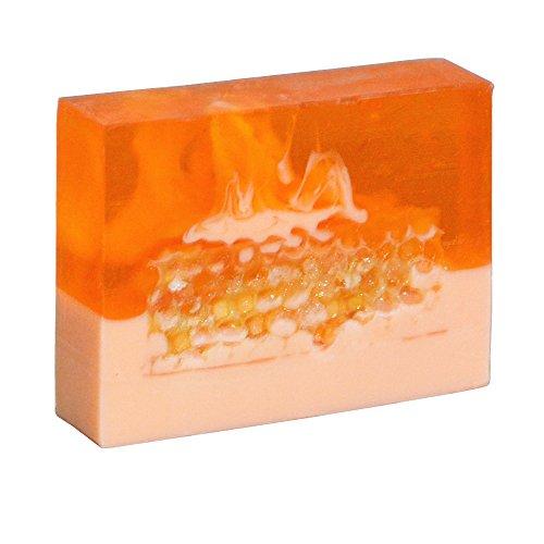 merzer-organic-honey-royal-jelly-face-wash-soap-includes-1-soap-bar-1-foaming-net-antibacterial-powe