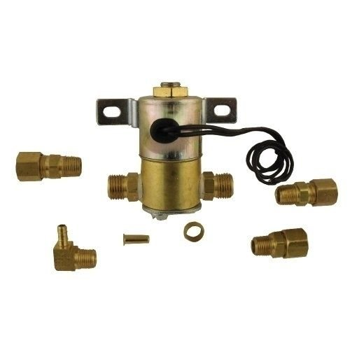 Humidifiers for Honeywell Skuttle Humidifier Water Valve Solenoid 24 volt