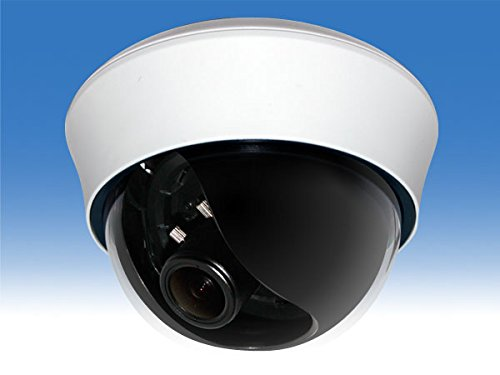 【WTW-HD69W】HD-SDIドームカメラ カラー:ホワイト B01EDIJSSE