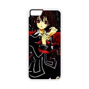 yuki kuran vampire knight iphone 6s 4.7 Inch Cell Phone Case White Customized Toy pxf005-7824633