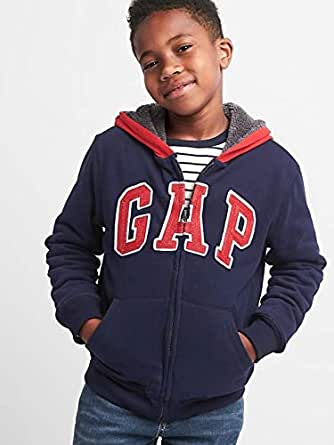 Gap Zip Up Hoodie, for Boys, Size XL, Indigo