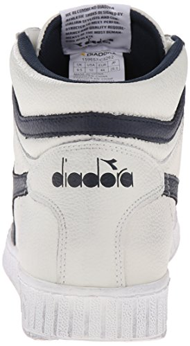 Collo Unisex L Game a Waxed High Alto Diadora Sneaker wq8gCYxC4