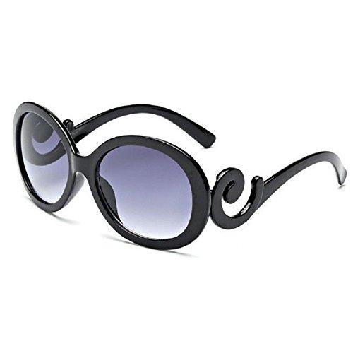 O-C Womens's Fashion style Big frame Sunglasses - Download Sunglasses Night At