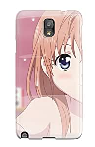 For Galaxy Note 3 Protector Case Unknown Anime Other Phone Cover