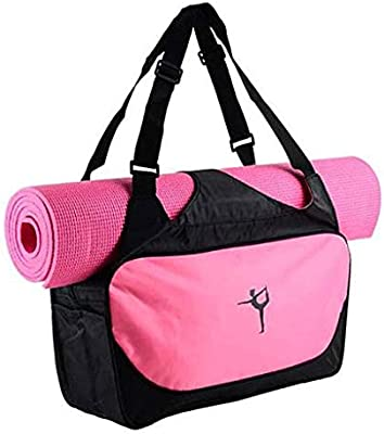 MB-LANHUA Yoga Mat Bag Tote Holder Impermeable Deporte ...