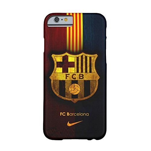 watch eac1e 2af3d Style My Case - Iphone 6 FC Barcelona Case